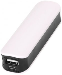 Power bank Edge 2000mAh