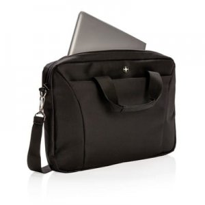 "Torba na laptopa 15,4"" Swiss Peak"