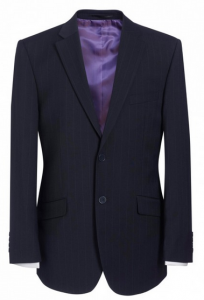 Brook Taverner Marynarka męska AVALINO Tailored Fit Jacket