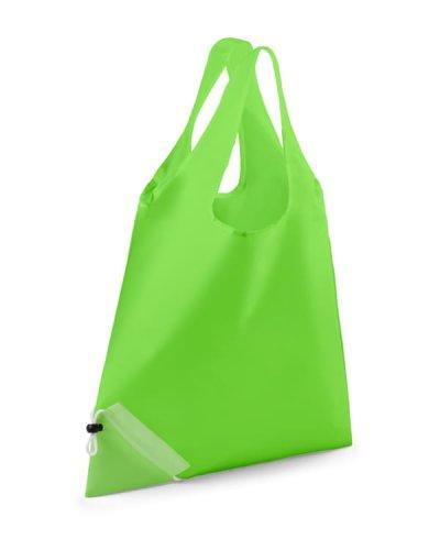6c96ca6d78b51 Torba składana KOOP zielona Gadżety Reklamowe dla firm | Kubki z ...