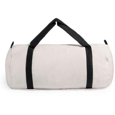 eca24388389b0 Torba sportowa, podróżna z przednią kieszenią na zamek Gadżety ...